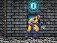 لعبة X-men