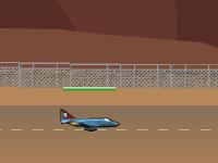 لعبة حرب الطائرات القوية