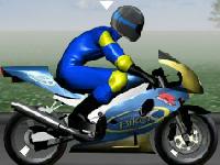 لعبة مهارات الدراجات النارية