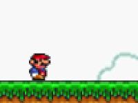 لعبة مغامرات سوبر ماريو اون لاين
