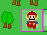 لعبة متاهة ماريو