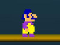 لعبة قفز ماريو
