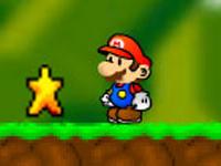 لعبة قفز ماريو 2