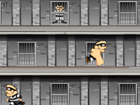 لعبة القبض على اللصوص