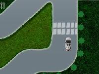 لعبة تفحيط سيارات لامبورجيني