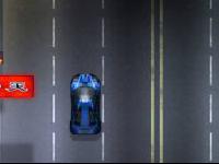 لعبة سيارات سباق الموت