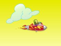 لعبة حرب الهواء
