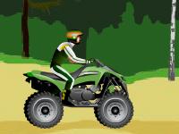 لعبة الدراجات النارية الخطيرة