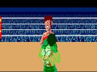 لعبة كلاسيكية و الملاكمة الخطيرة