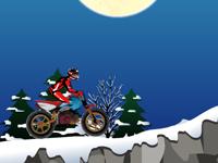 لعبة سباق الدراجات النارية القوية