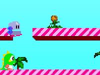لعبة كلاسيكية الديناصور الممتع
