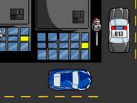 لعبة سيارات السيارة المسروقة والمدينة الكبيرة