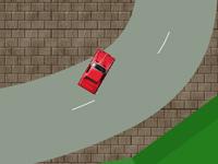 لعبة سيارات سيارة الشرطة واللصوص الجديدة