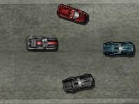 لعبة سيارات سباق الاثارة الخطير
