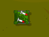 لعبة اكشن الدبابات المدمرة