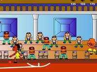 العاب رياضية لعبة رياضية والرمية الخارقة