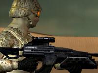 العاب اكشن لعبة اكشن والقتال العنيف بالمسدس القوى
