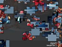 العاب لعبة باكوجان وترتيب اللغز الجديد