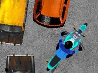 العاب لعبة سيارات والسباق الجرئ
