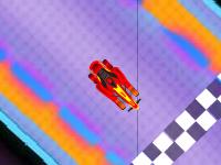 العاب لعبة سيارات وسباق تعرجات الطرق الملتوية الخطير بالسيارات السريعة