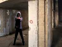 العاب لعبة اكشن وحرب العصابات الخطيرة