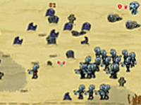 لعبة اكشن والزومبي والحرب القوية الخطير