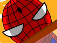 لعبة مغامرات الرجل العنكبوت