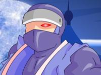 لعبة قتال والنينجا والموت الخطير