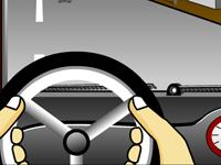 لعبة سيارات قيادة شاحنة توصيل مشروبات الكولا اللذيذة