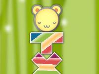 لعبة الدبدوب لولو الصغير الخطير