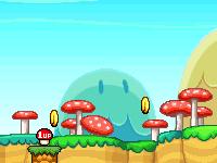 لعبة ماريو الغاضب الخطيرة