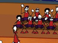لعبة رياضية وكرة السلة الجميلة جدا