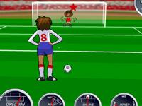 لعبة رياضية وكرة القدم العالمية الجميلة