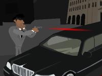 لعبة القتال والقتل الرهيب