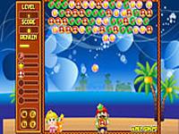 لعبة ماريو والكرات الجميلة جدا