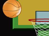 لعبة كرة سلة سلام دانك
