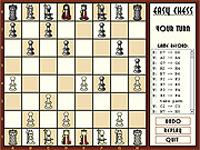 العاب شطرنج اطفال