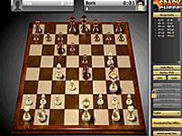 العاب شطرنج الحقيقية