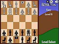 العاب شطرنج بلاعبين