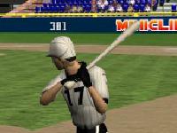 العاب بيسبول احترافية
