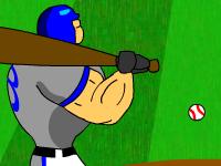 لعبة البيسبول الفلاشية