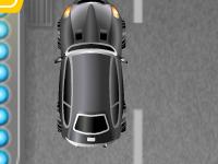 لعبة السيارات للمحترفين
