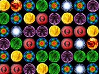 لعبة الكرات الملونة للاذكياء