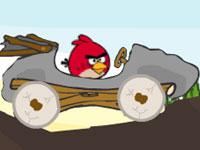 لعبة دبابات الطيور الغاضبة