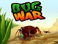 لعبة حرب العنكبوت