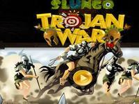 لعبة حصان طروادة