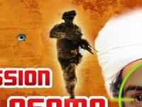 لعبة قنص الارهاب