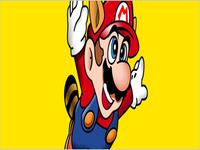 لعبة سوبر ماريو يعود للوطن