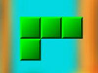 لعبة سونيك السريع وترتيب المكعبات
