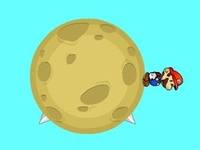 لعبة ماريو والتحدي الثلاثي